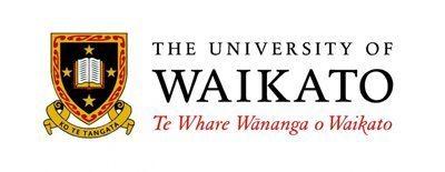 Waikato uni logo